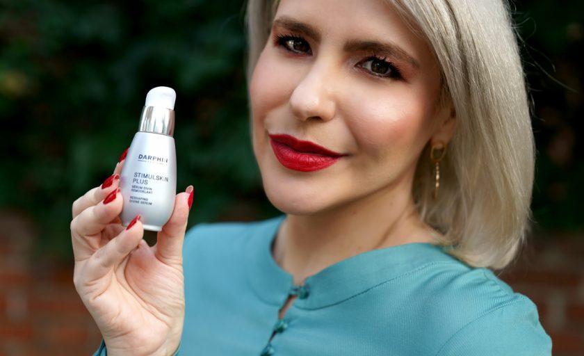 Cosmetica si longevitate: Darphin Stimulskin Plus si secretul unui ten care nu isi arata varsta