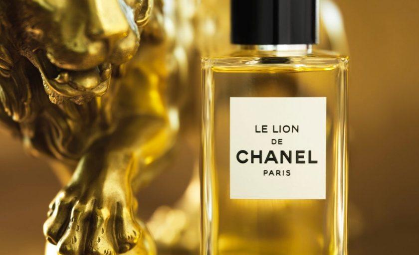 Le Lion de Chanel: o prezenta olfactiva impunatoare, care triumfa prin gustul impecabil si caracterul hotarat