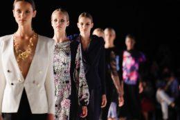 Corespondenta fashion din Viena: sofisticare estetica si emotie artistica intr-o noua colectie de poveste semnata Andrea Tincu